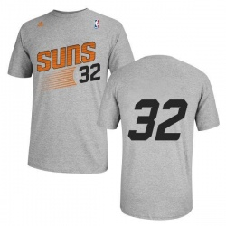 Men's Davon Reed Phoenix Suns Gametime T-Shirt